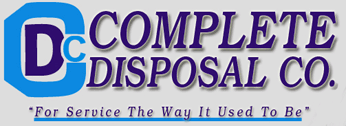 Complete Disposal Co.